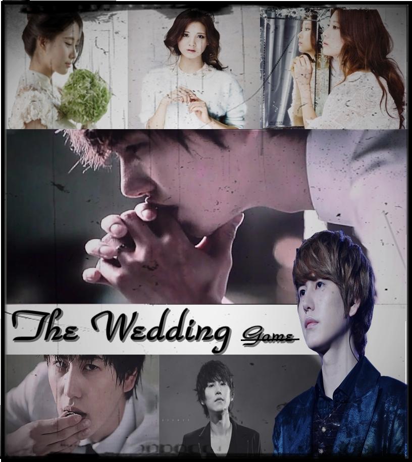 Ff seokyu romance wedding