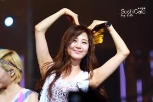 seohyun heart